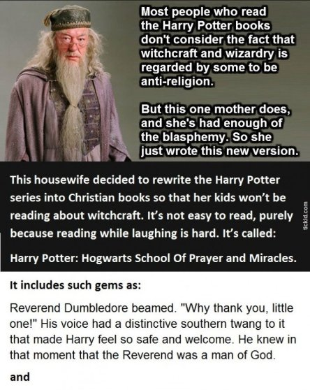 Harry potter fanfiction reading the books dumbledore bashing